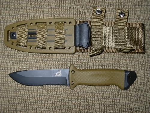 Нож Gerber LMF II Infantry