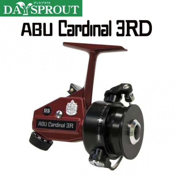 Cardinal 3RD / Красный